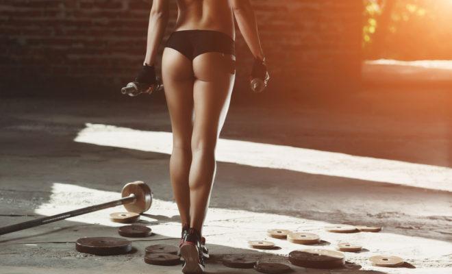 3 ejercicios para tener unos glúteos perfectos