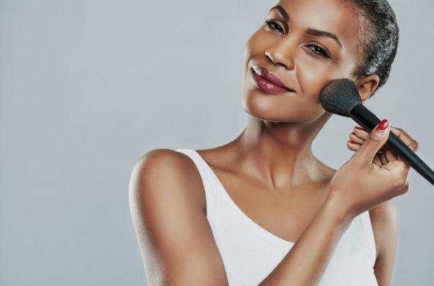 rubor blush maquillaje makeup