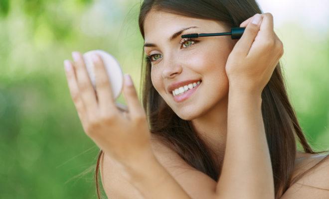 Logra un maquillaje natural con estos sencillos pasos