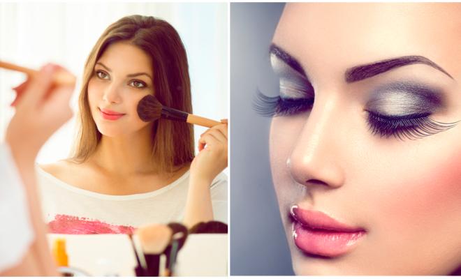 Maquillaje paso a paso para verte espectacular