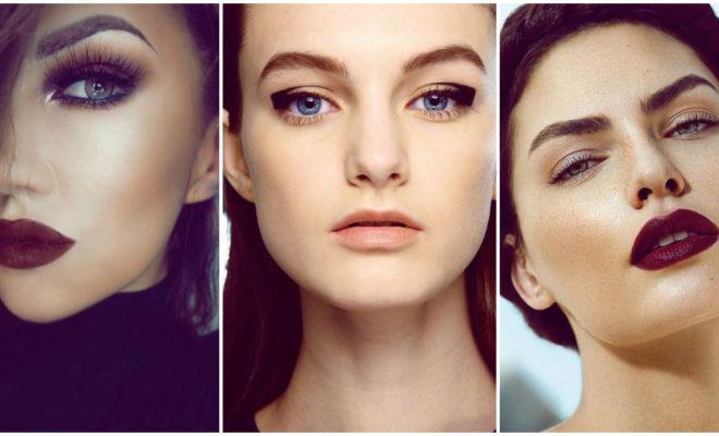 Los mejores makeups para el Año Nuevo 2017