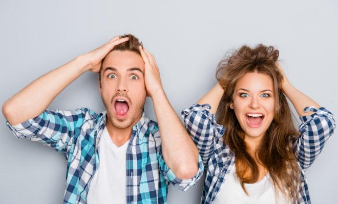 6 señales de que tu pareja y tú solo deben ser amigos