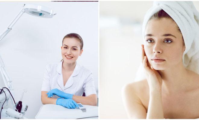 Productos de belleza que los dermatólogos no recomiendan