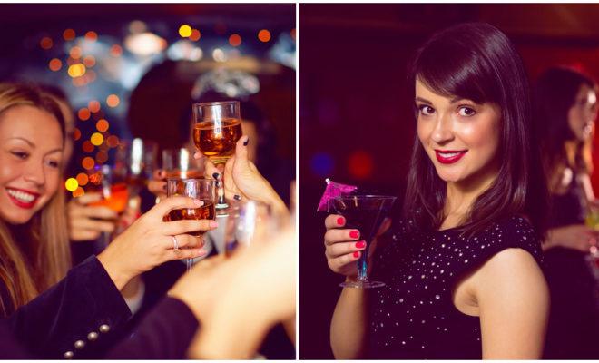 15 razones por las que una noche de chicas es justa y necesaria