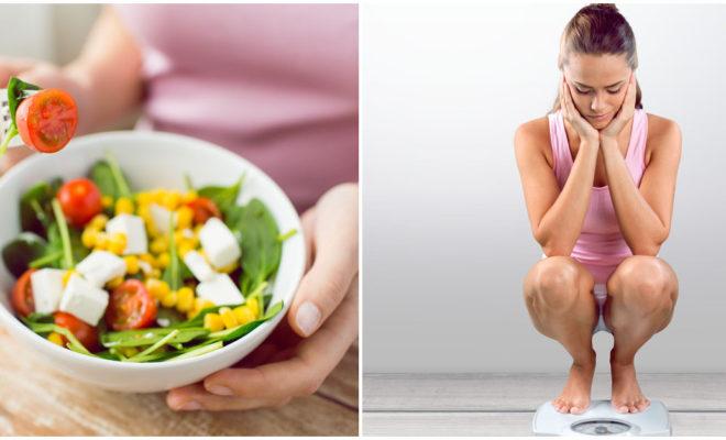 Alimentos que están saboteando tu dieta