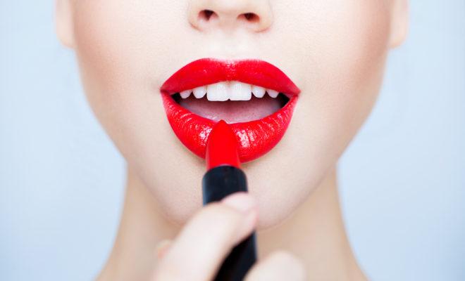 Agranda tus labios de manera natural