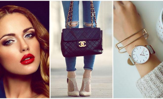 4 objetos que toda mujer debe tener en su guardarropa: ¿ya los tienes?