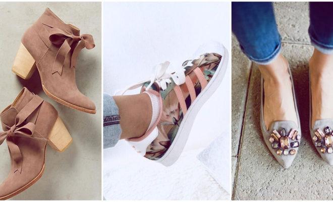 6 pares de zapatos que debes tener en tu armario