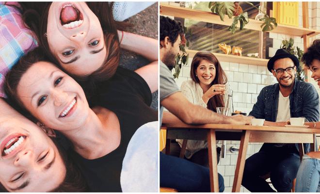 Los mejores planes entre semana con tus amigos