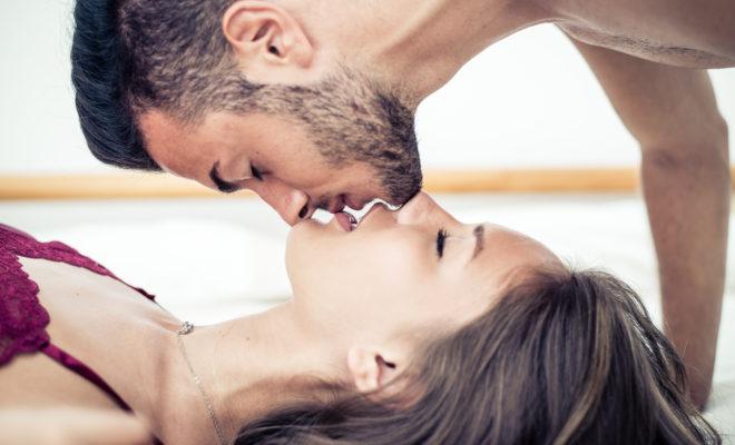 Descubre lo que la posición sexual que te gusta dice de ti