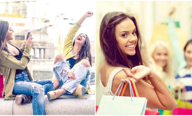Señales de que eres una compradora compulsiva