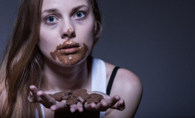 7 colaciones para calmar la ansiedad
