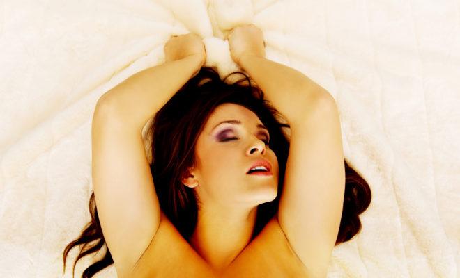 Posiciones que te ayudan a llegar fácilmente al orgasmo