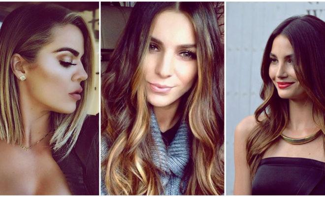 Los mejores tratamientos naturales para el cabello maltratado