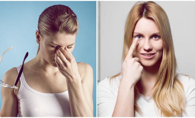 Hay muchas jóvenes con miopía, no seas una de ellas: prevenla