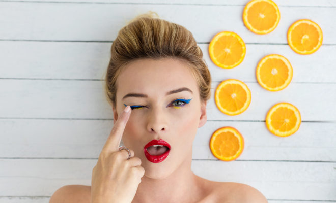 Realza tu belleza con los beneficios de la cáscara de naranja