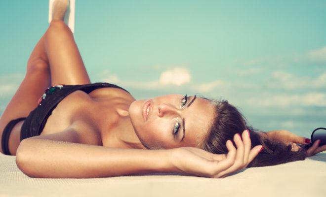 DIY: Bronceador natural para tu piel