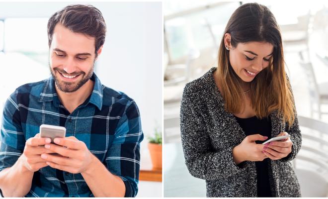 Aplicaciones para estar más cerca de tu pareja
