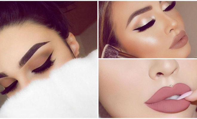 Cómo hacer que tu makeup de fiesta dure más