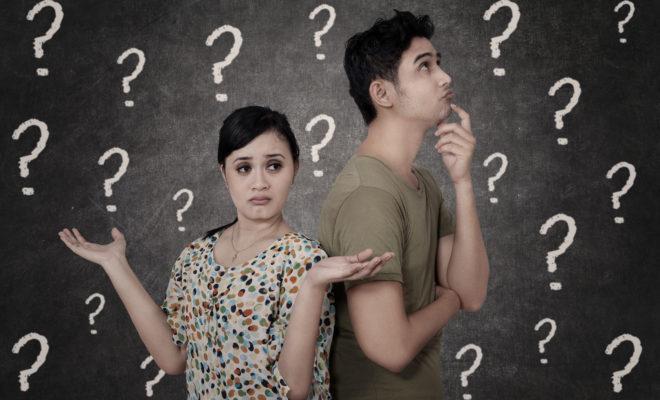 ¿Qué somos? Las etiquetas en las relaciones