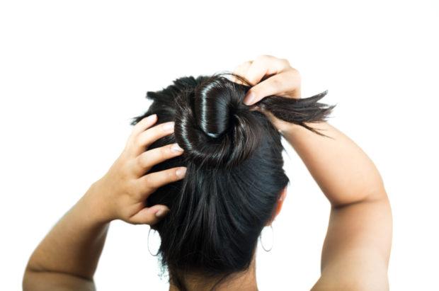 riza tu cabello rizos peinado