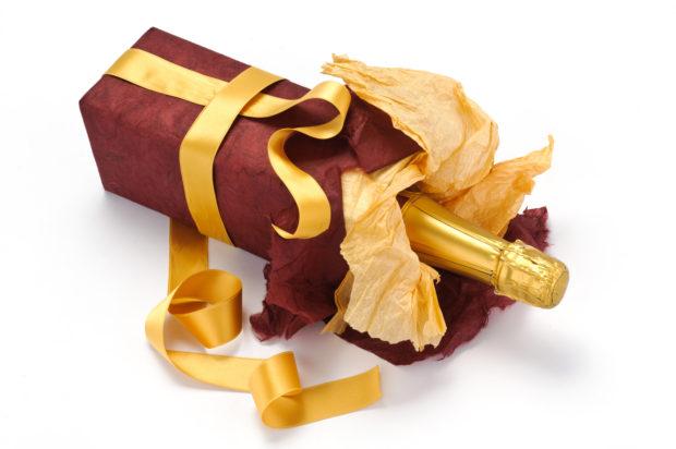 vino regalo