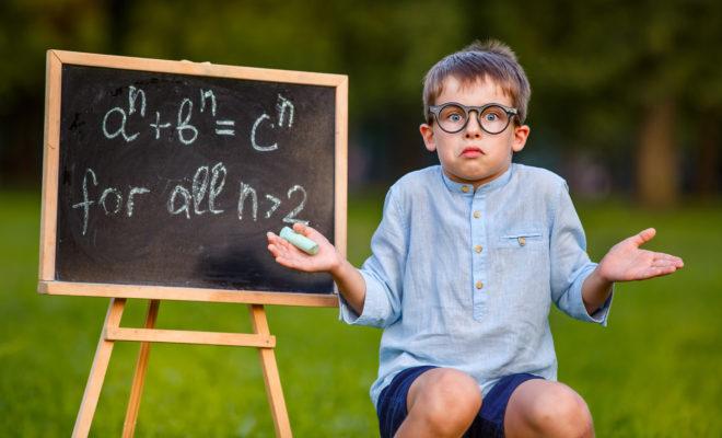 ¿Por qué no le gusta a mi hijo ir a la escuela?
