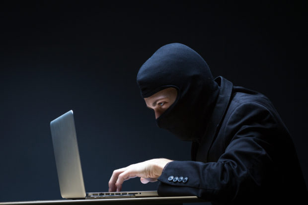 peligros Internet