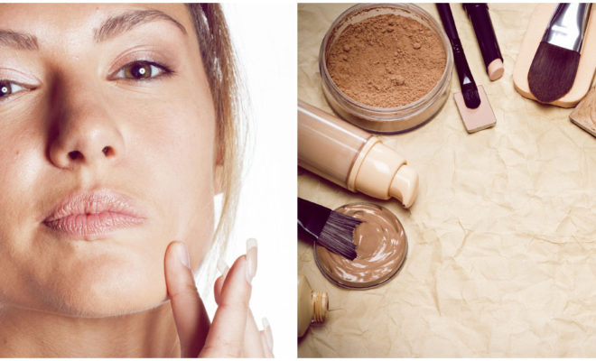 El maquillaje que debes comprar si tu piel es grasosa