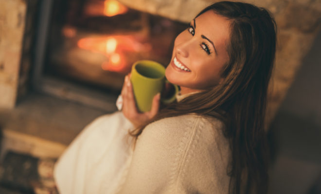 Mantente hidratada en temporada de frío con estos consejos