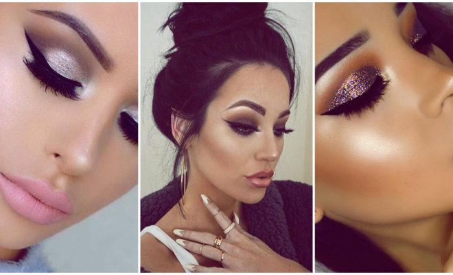 Los mejores makeups para lucir hermosa en San Valentín