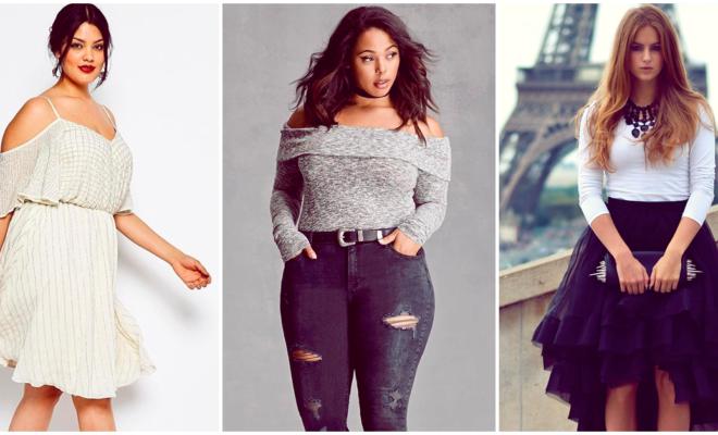 6 prendas fabulosas para chicas con mucho busto