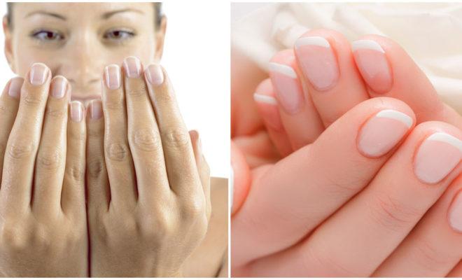 Lo que delatan tus uñas de tu estado de salud