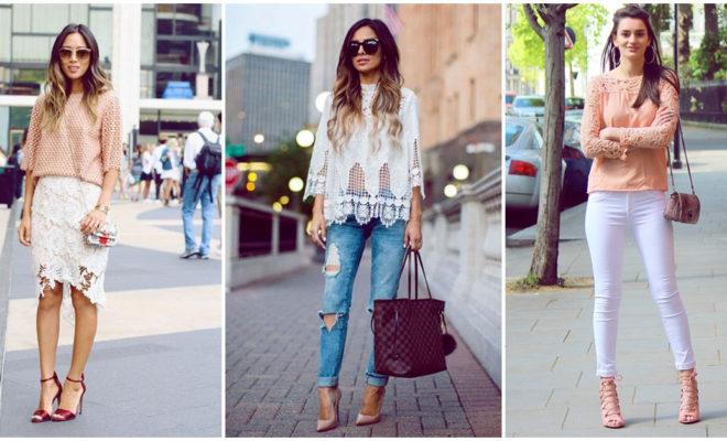 6 outfits para lucir super sofisticada en una cita especial