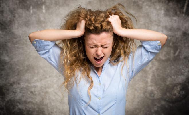 Tu estrés daña a tus hijos más de lo que imaginas