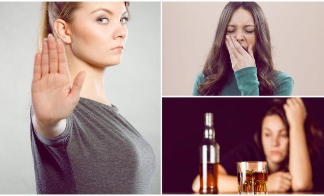 10 malos hábitos que tienes que soltar antes de los 35