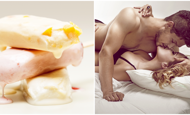 Sexo vainilla: ¿dulce o común?