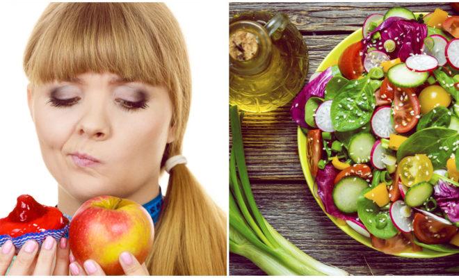 No pierdas de vista la meta: 10 razones por las cuales debes aferrarte a tu dieta
