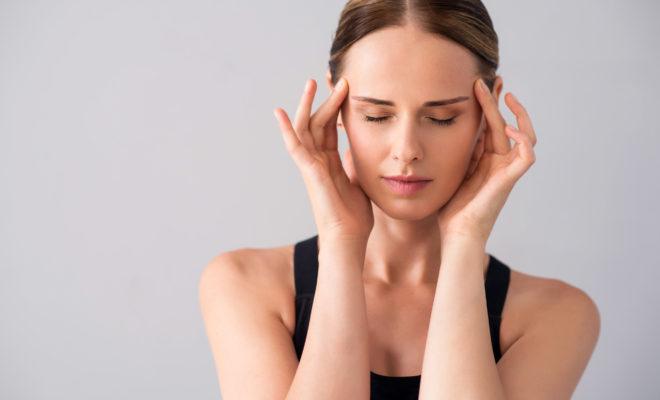 Deshazte de la migraña de forma natural