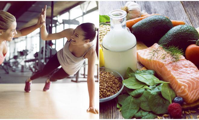Vivir a dieta vs. entender qué es una dieta