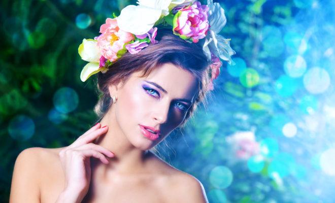 ¿Quieres cambiar a productos de belleza naturales?