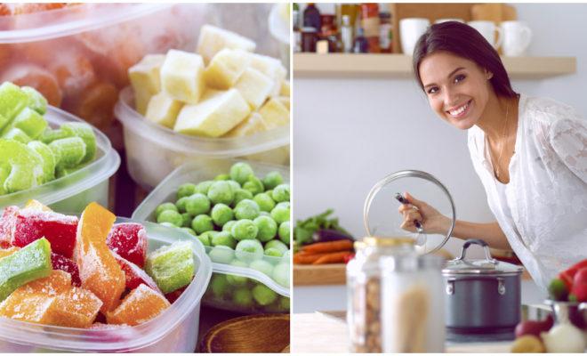 10 cosas que NO debes hacer a la hora de cocinar si en realidad deseas bajar de peso