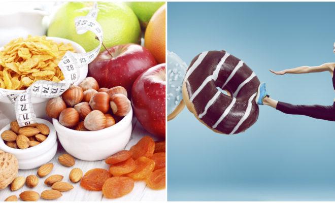 Cómo reducir calorías sin morir de hambre