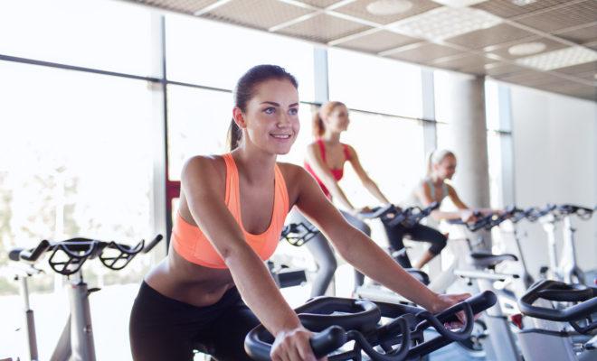 Quema más calorías andando en bici