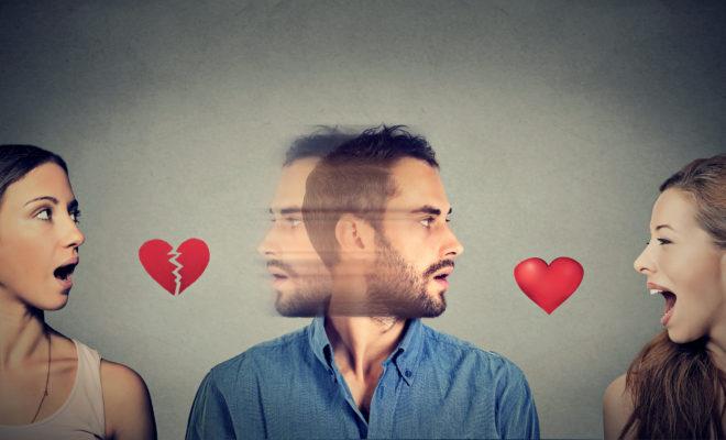 4 señales de que eres una novia tóxica, ¡evítalas!