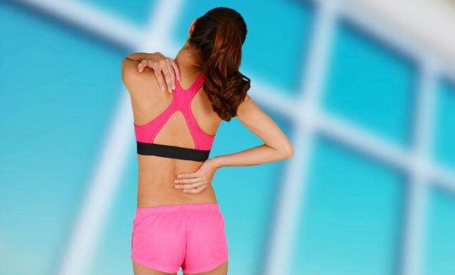 6 momentos en los que es mejor no hacer ejercicio