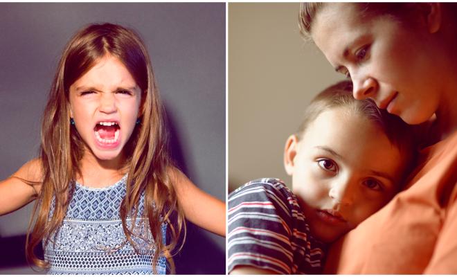Mi pequeño es más sensible que otros niños, ¿por qué será?