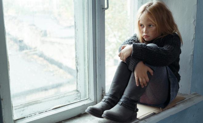 7 señales de que tu hijo no es feliz, ¡tómalas en cuenta y evita una desgracia!