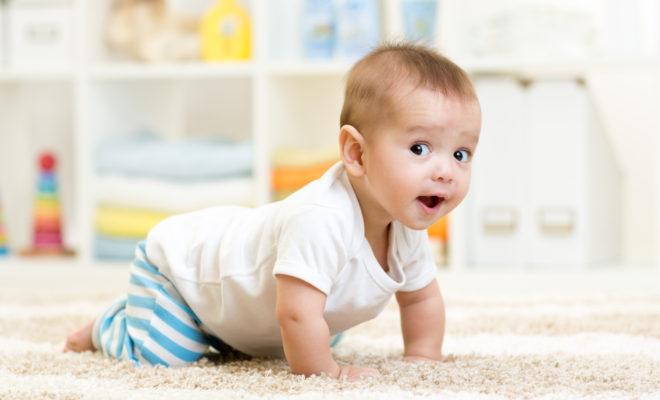 Aunque no lo creas, ¡la maternidad es contagiosa!