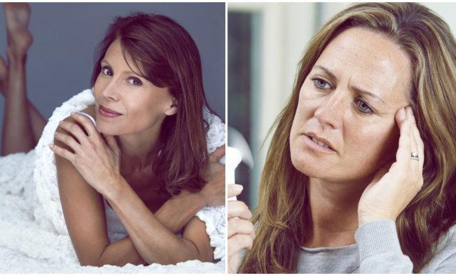 Detén la menopausia con estos remedios caseros